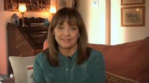 VIDEO: Valerie Harper (Rhoda) ready to say goodbye
