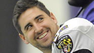 "During an episode of ""Fashion Police"" show on the E! network, Baltimore Ravens tight end Dennis Pitta talked about his Super Bowl experience, and joked about the game being sort of an opening act for singer Beyonce."