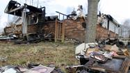 Kentucky house fire kills seven, including five young children