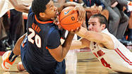 Illini upbeat despite back-to-back losses