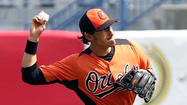 Ryan Flaherty staking claim for Orioles roster spot