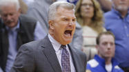 Bruce Weber thriving far from Illinois