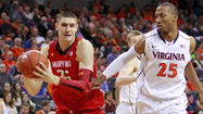 The regular season ended Sunday night with Maryland's opponent, Virginia, poised to claim all of the prizes that the Terps had once hoped to attain.