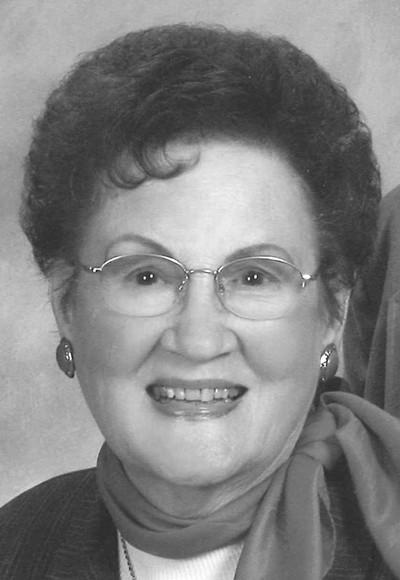 Charlotte M. Boward