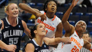 Pictures: Big East Women's Basketball Tournament Day Three