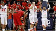 Virginia's exhausting NCAA tournament hopes continue in win over Maryland