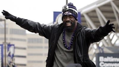 Kevin Cowherd: Ravens should find a way to keep Ed Reed in Balt…