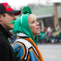 The South Side Irish Parade