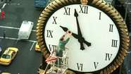 Change to daylight saving time takes biggest health toll today