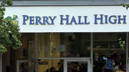 Perry Hall High School has been awarded a $35,000 grant from the U.S. Department of Education to assist in its efforts to recover from a shooting on the first day of school.