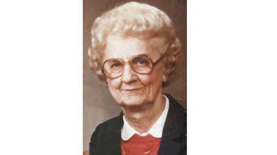 Mary C. Ketchman