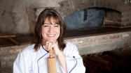 Food Network Star and nationally acclaimed pastry chef, Gale Gand, demonstrates ideas for brunch at the Niles Public Library on Sun., Mar. 24, 2013 at 2pm.