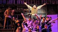 "THEATER REVIEW: ""Fiddler on the Roof"" at the Paramount Theatre in Aurora ★★★½"