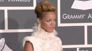 Rihanna cancels concert in Boston [Video]