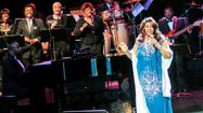 "Was <a href=""http://www.arethafranklin.net/us/home"" target=""_blank"">Aretha Franklin</a>'s concert at Harrison Opera House in Norfolk on Saturday a triumphant romp through R&B history or an expensive disappointment? That depends, I suppose, on your expectations."