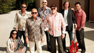 "The Beach Boys are bringing some of those ""Good Vibrations"" to Frederick when the icon musical group performs at the 151st Great Frederick Fair on Friday, Sept. 20."