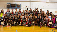 Nightcrawler: Lehigh Valley Roller Girls