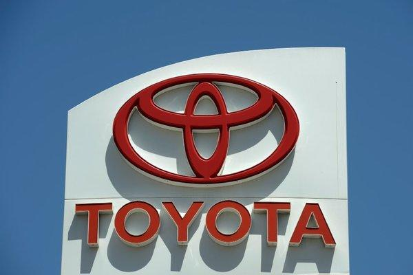 Toyota's North American subsidiary has formed a new political action committee, according to a recent Federal Election Commission filing.