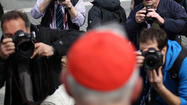 As conclave nears, front-runners emerge in search for new pope