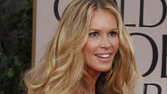 Elle Macpherson is engaged to Jeffrey Soffer, multiple sources reported Monday.