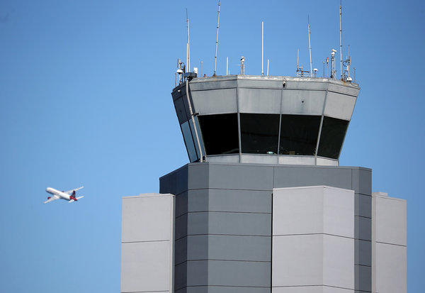 The FAA plans to close some air traffic control towers in June as it aims to cut $600 million from its budget, the result of automatic spending cuts that kicked in March 1.