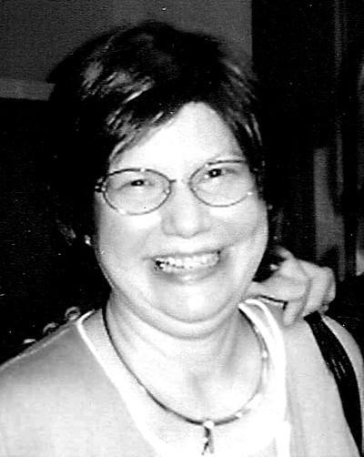 Carol A. Wiebel