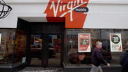 Virgin Mobile cell phone thefts