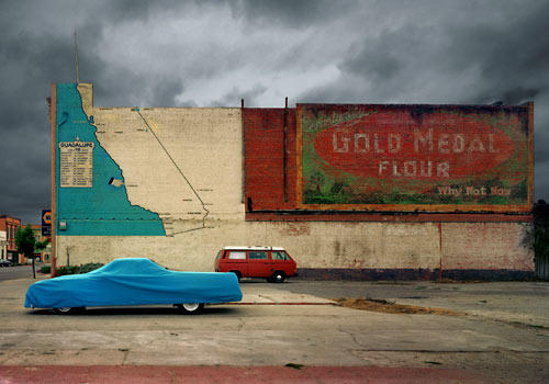 Michael Eastman / DNJ Gallery