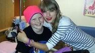 "<span style=""font-size: small;"">Tender-hearted country-pop superstar Taylor Swift fulfilled an ailing little girl's dream. The singer made a special visit to Omaha's Children's Hospital & Medical Center to visit a young fan who's been battling cancer. 10-year-old Lauren Hacker is a patient at the facility, and her family and friends have been lobbying for her to meet Swift via a social media campaign. Swift became aware of Hacker's wish to meet her after seeing a YouTube video of her song 'You Belong With Me,' with the lyrics changed to address the girl and her battle with acute myelogenous leukemia. ""Taylor Swift stopped by Lauren's room at the hospital around 1PM in the afternoon,"" Hacker's father posted on their family blog (quote via Gossip Cop). ""She spent about an hour chatting with Lauren … [who] played a song on the electronic piano keyboard that she got for her birthday."" ""Taylor was very impressed,"" he added, saying the singer ""shared stories from her childhood as she was getting her start as an entertainer and she told us all about the special stage designs of her new show."" ""Just before she had to leave, Taylor got out a bag of goodies for Lauren and provided autographs on notebooks, photographs and guitar picks,"" he shared. ""It was a great afternoon for everyone and I'm sure Lauren will remember it for many years to come."" Of course, Swift has a longstanding reputation for helping kids with health struggles. Last year she wrote a special song in memory Ronan Thompson, 3, who died of a neuroblastoma. Swift performed 'Ronan' at the televised 'Stand Up to Cancer' telethon.</span>"