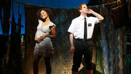 "I just saw the super-ultra-atmosphere-piercing smash hit musical ""The Book of Mormon"" and had two conflicting feelings about it. Yes, it's entertaining, clever, and funny as hell, but also, has anyone noticed, that much like some of the lazier ""South Park"" episodes, its overarching conclusions are pretty vapid?"