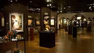 Pictures: Art galleries in St. Augustine