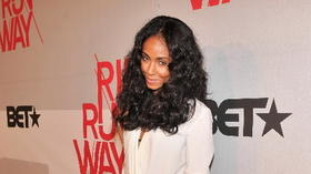 Jada Pinkett Smith says media bullying Justin Bieber