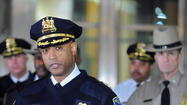 Baltimore City Police Commissioner Anthony Batts has myriad issues to tackle as we delve deeper into 2013. Some priorities are the open air drug markets on our streets, the vacant housing issue (which has devoured many a city rowhouse), gangs, homelessness, and finding ways to make our neighborhoods and communities safer places in which to live.