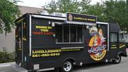 South Florida Food Truck Builders