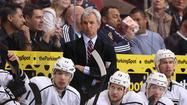 Kings' Darryl Sutter hopes for spark from Tyler Toffoli, others