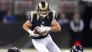 With the Ravens parting ways with Boldin, could Amendola fill his shoes?