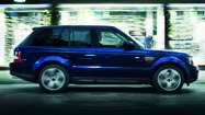Land Rover to debut Range Rover Sport at New York Auto Show