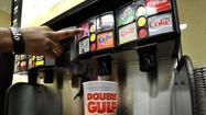 The beverage industry and many other Big Apple businesses were celebrating Monday after a New York state judge halted a ban on large sugary drinks a day before it was scheduled to go into effect.