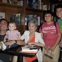 Rita Moreno Book Signing At Books And Books