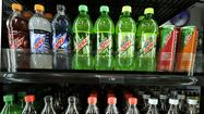 "Mayor Michael Bloomberg's New York City ban on the sale of big sugary drinks was halted Monday by a state judge, reported <a href=""http://online.wsj.com/article/SB10001424127887323826704578354543929974394.html?mod=WSJ_latestheadlines"">the Wall Street Journal</a>. The move is considered a blow to the mayor's big push for public-health initiatives."