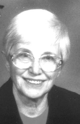 Ruth M. Keller