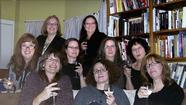 <strong>Our book club</strong> started in March 2008 when a few Brookfield-LaGrange Park friends and a trio of sisters decided that we wanted to have a way to talk about the books we were reading — and a regular excuse to socialize.