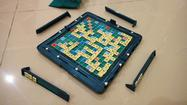 New schedule for monthly Scrabble® games