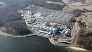 The U.S. Nuclear Regulatory Commission upheld a decision Monday preventing a French company from building a third reactor at the Calvert Cliffs Nuclear Power Plant in southern Maryland, but it offered glimmers of hope for the project's proponents.