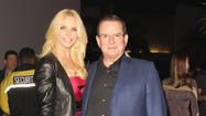 Alexia Echevarria, Real Housewives of Miami with husband Herman