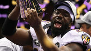 Ed Reed hires agent David Dunn