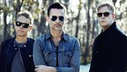 Depeche Mode to tour U.S., hit Staples Center in September