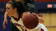 Class M Girls Basketball Semifinal Pictures: Cromwell Vs. Weaver