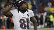 Ravens players lament loss of Anquan Boldin