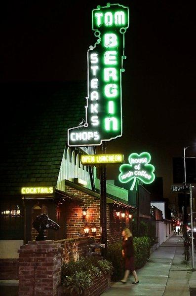 With St. Patrick's Day come dining and drinks specials across the L.A. area